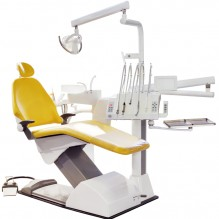 Powder Coating Dental Equipment